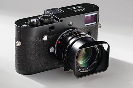 【ライカ】ライカM-P + ズミルックスM f1.4/35mm ASPH.
