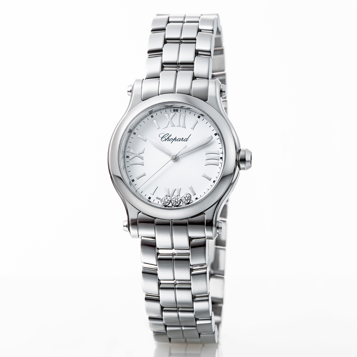 online store f4694 a15c8 WATCH MASTER'S SELECTION|〈ショパール〉ハッピースポーツ ...