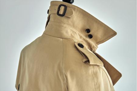 【SANYO COAT】100年コート